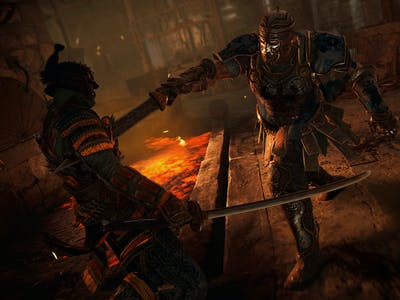 The Centurion in 'For Honor' Is a Melee Powerhouse