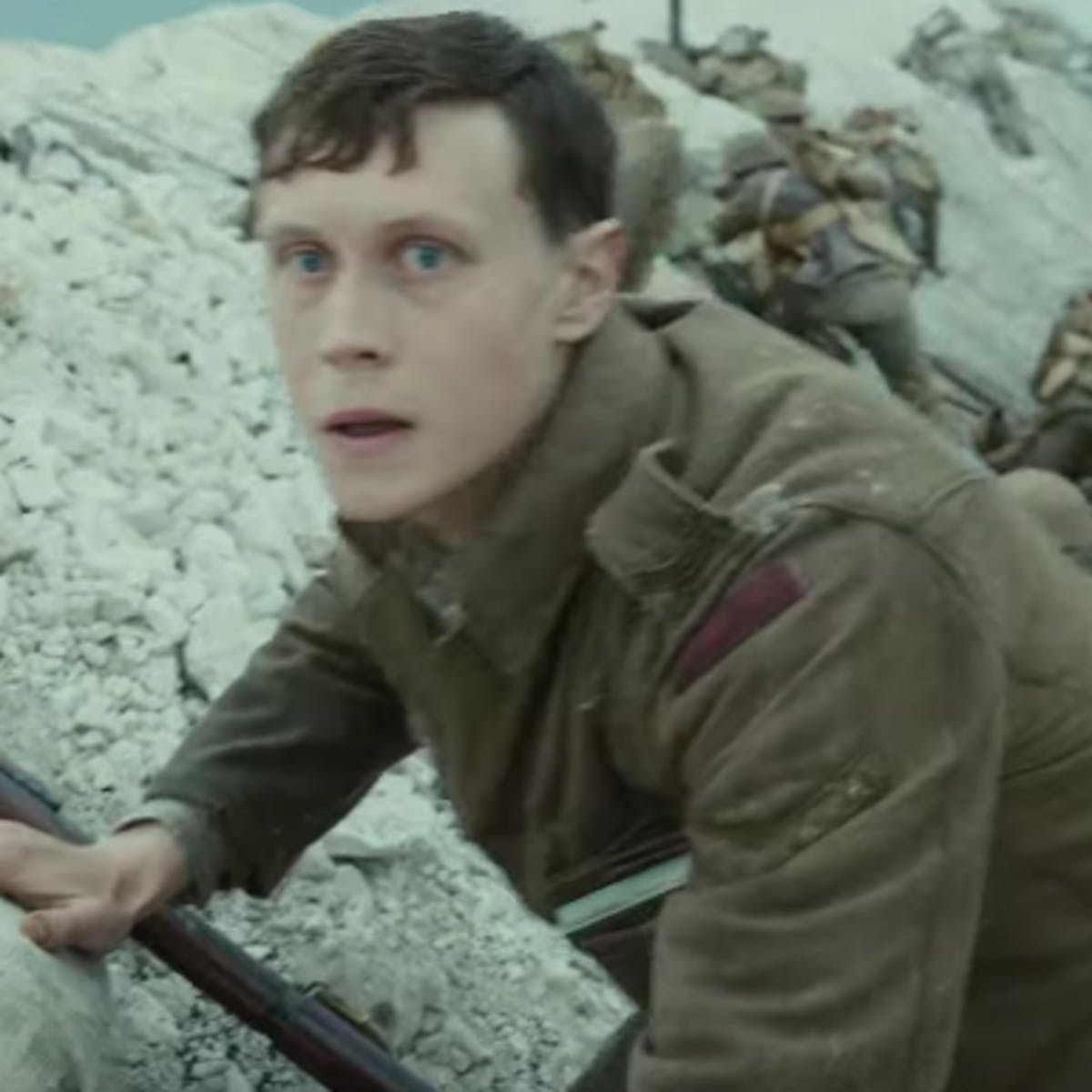 '1917': New trailer shows the horrors of war in this epic single-shot movie