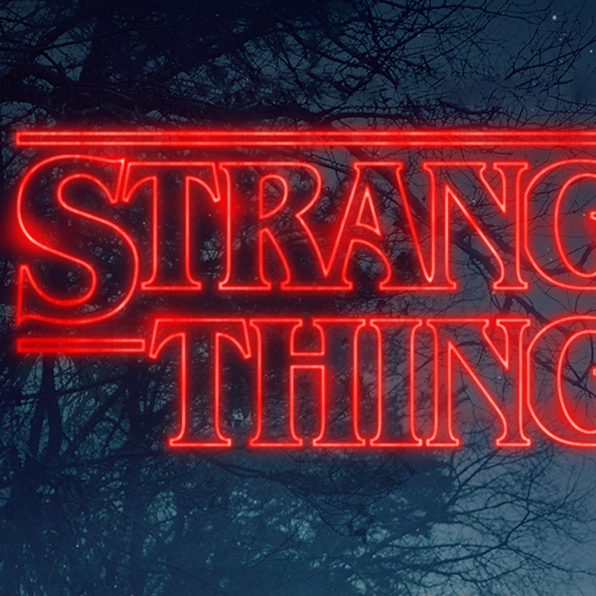 Netflix's 'Stranger Things' And The Return of An Iconic Sci-Fi Font