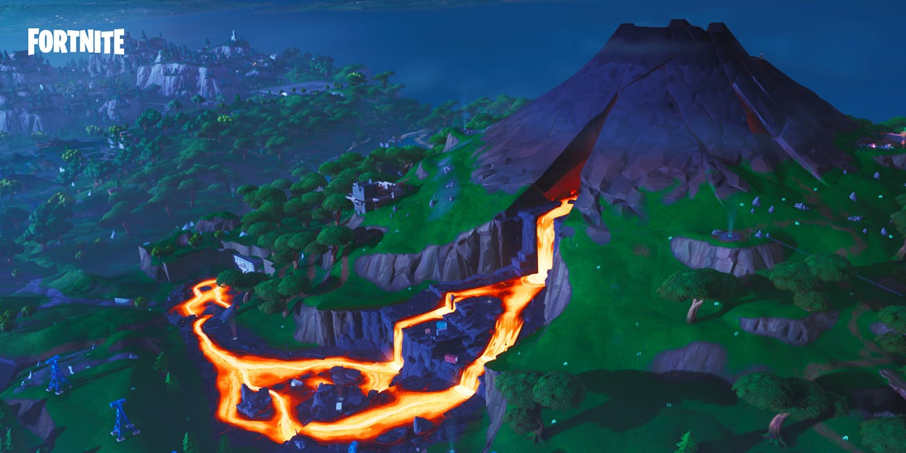 Fortnite' Season 8 Map, Skins, Battle Pass, Trailer, Themes, and