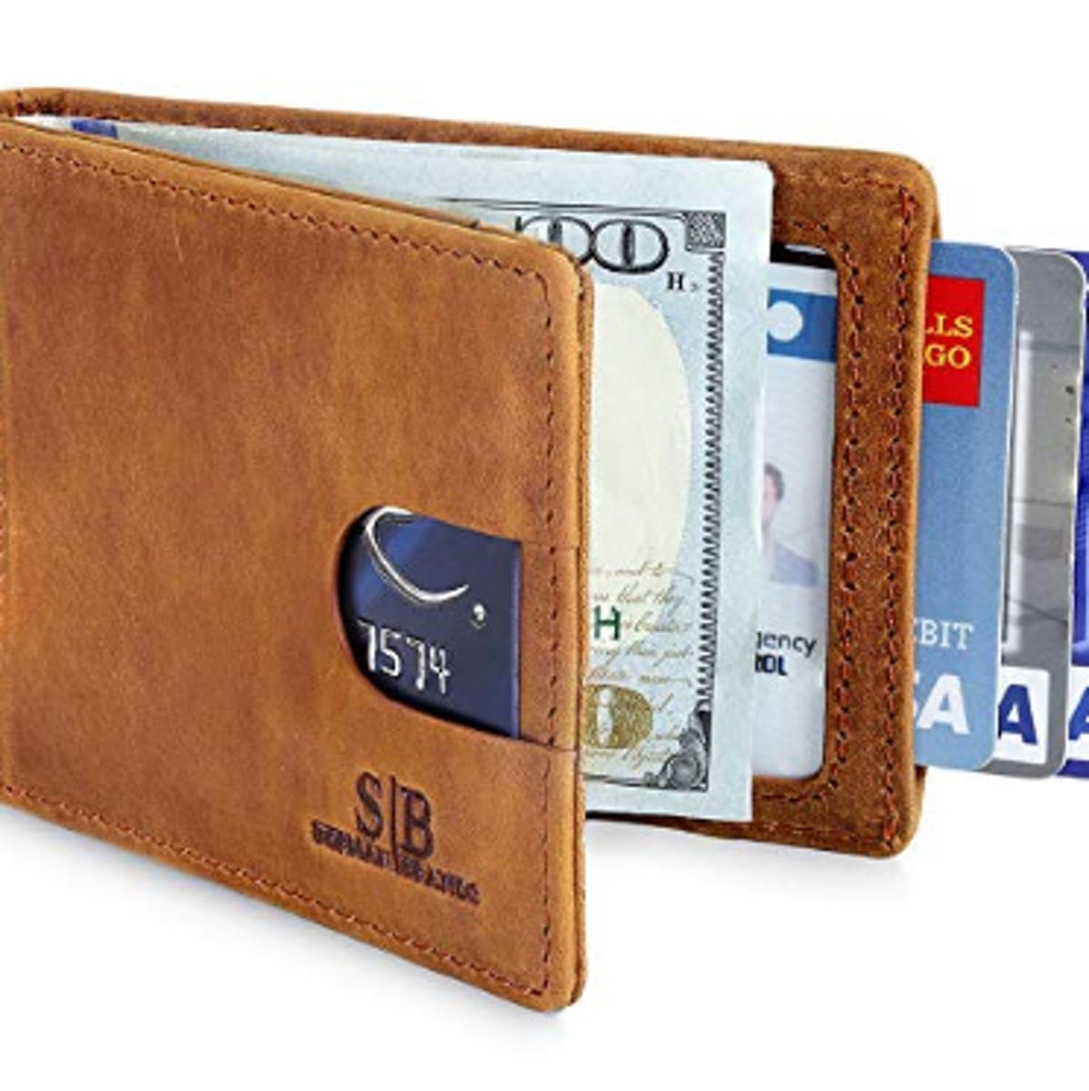 The 7 Top Rated Slim Wallets on Amazon