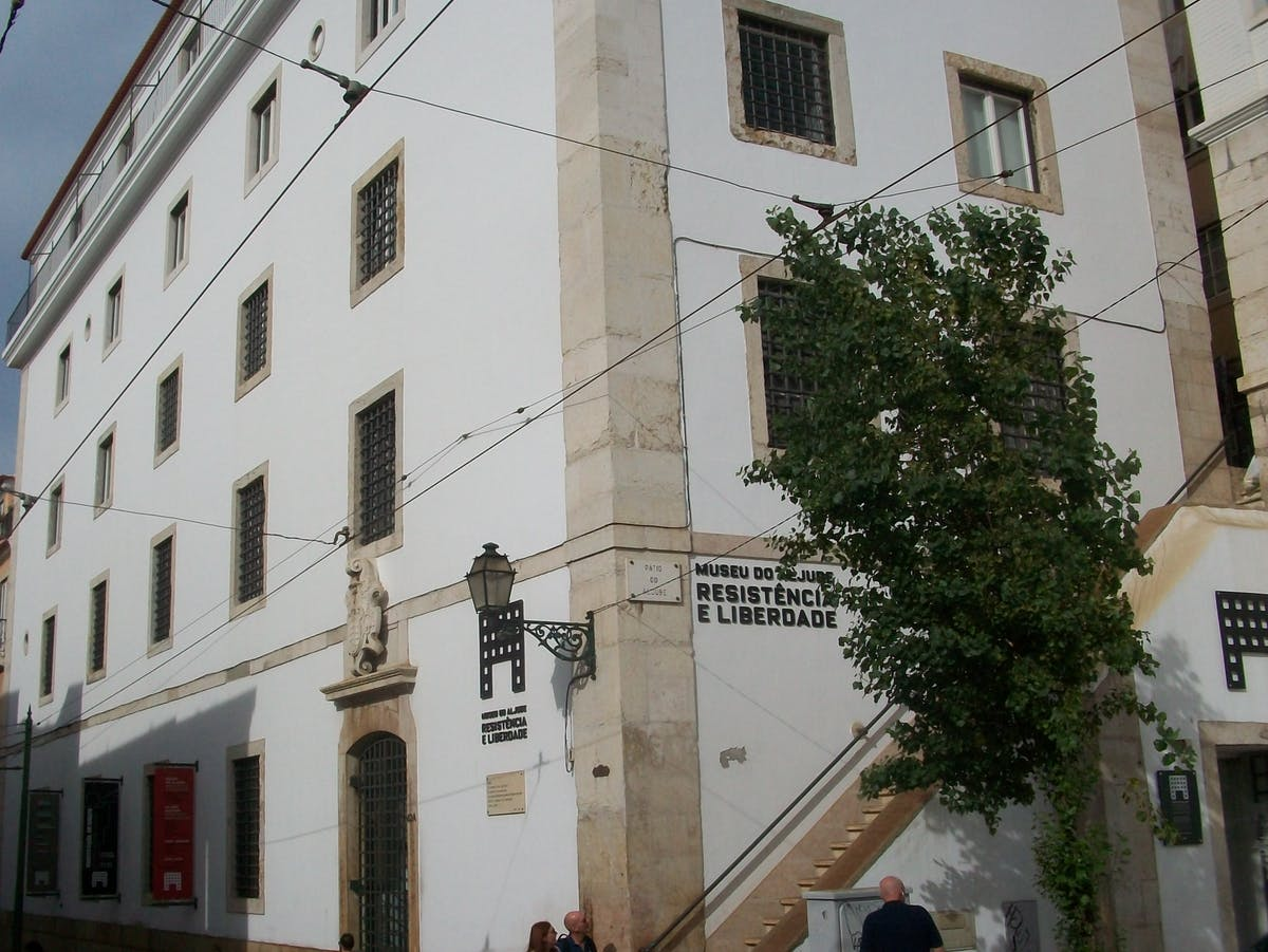 Aljube Museum