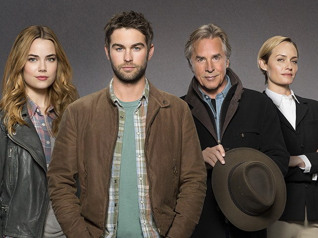 Predicting How Many Seasons ABC's New Shows Can Last