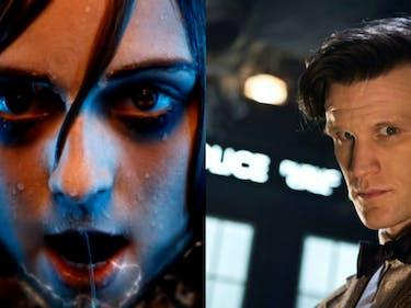 Matt Smith's Human Daleks Return for 'Doctor Who' Season 10