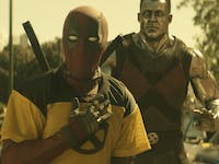 X-Men Deadpool