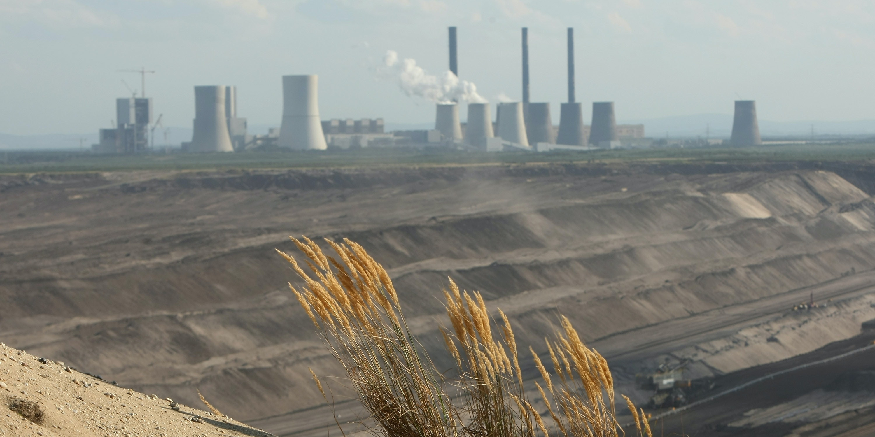 Earth Just Passed the Point of No Return for Carbon Dioxide