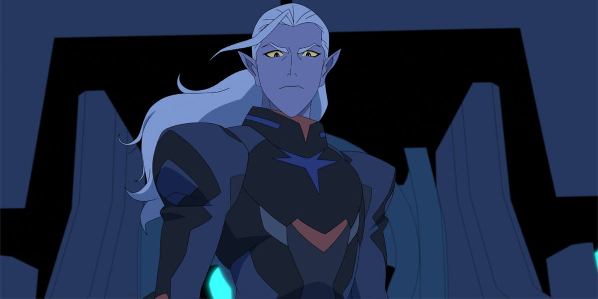 Voltron Legendary Defender Season 5