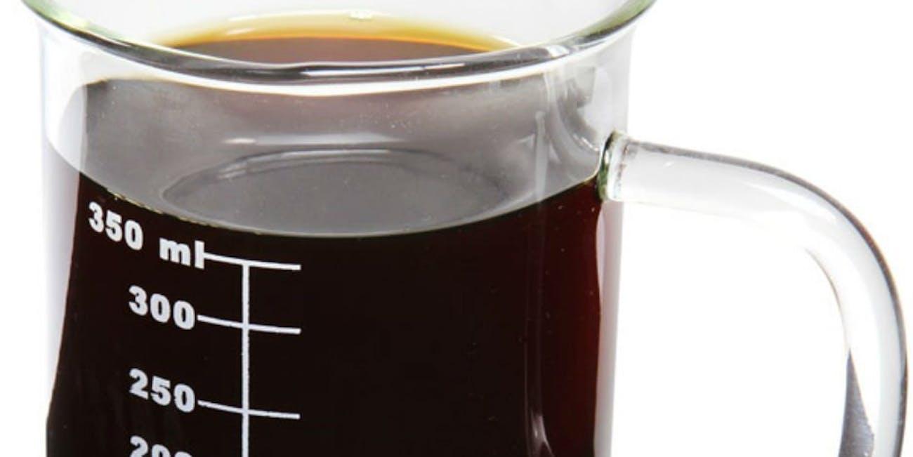 beaker mug