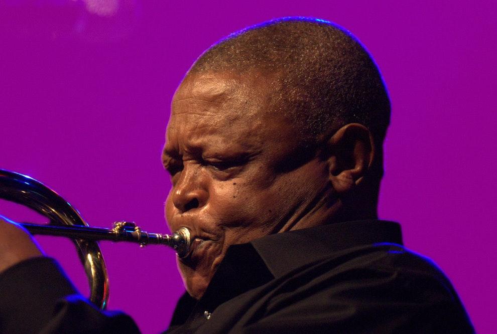 Hugh Masekela: One Piece of Advice Miles Davis Gave Him Changed Everything