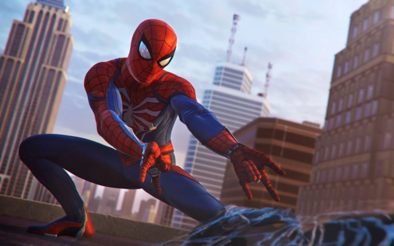 Spider-Man' PS4 Best Skills: Navigate the Skill Trees With Our Guide