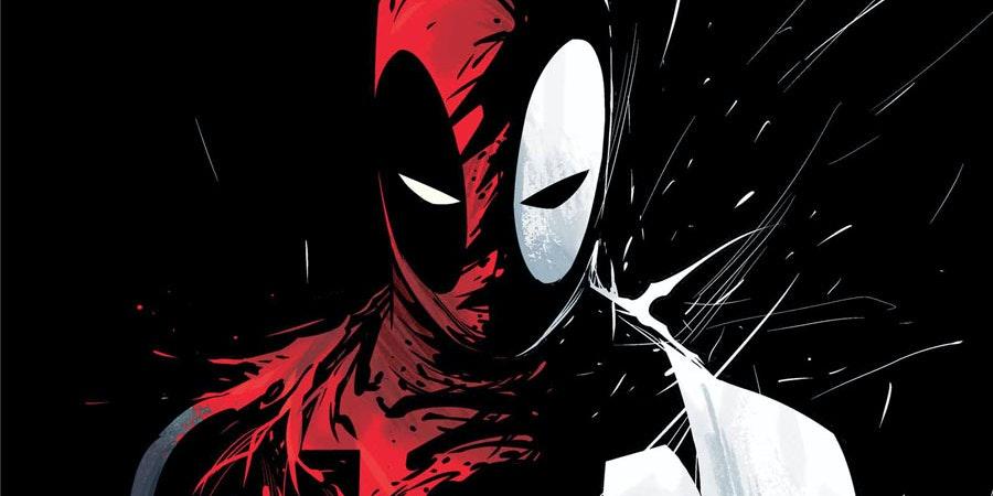 'Deadpool: Back in Black' #1