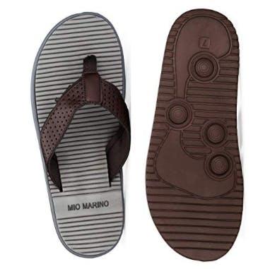 Mio Marino Men's Flip Flops