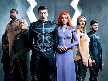 Even Diehard Marvel Fans Aren't Thrilled With 'Inhumans'