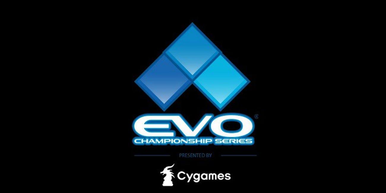 Evo 2018 logo