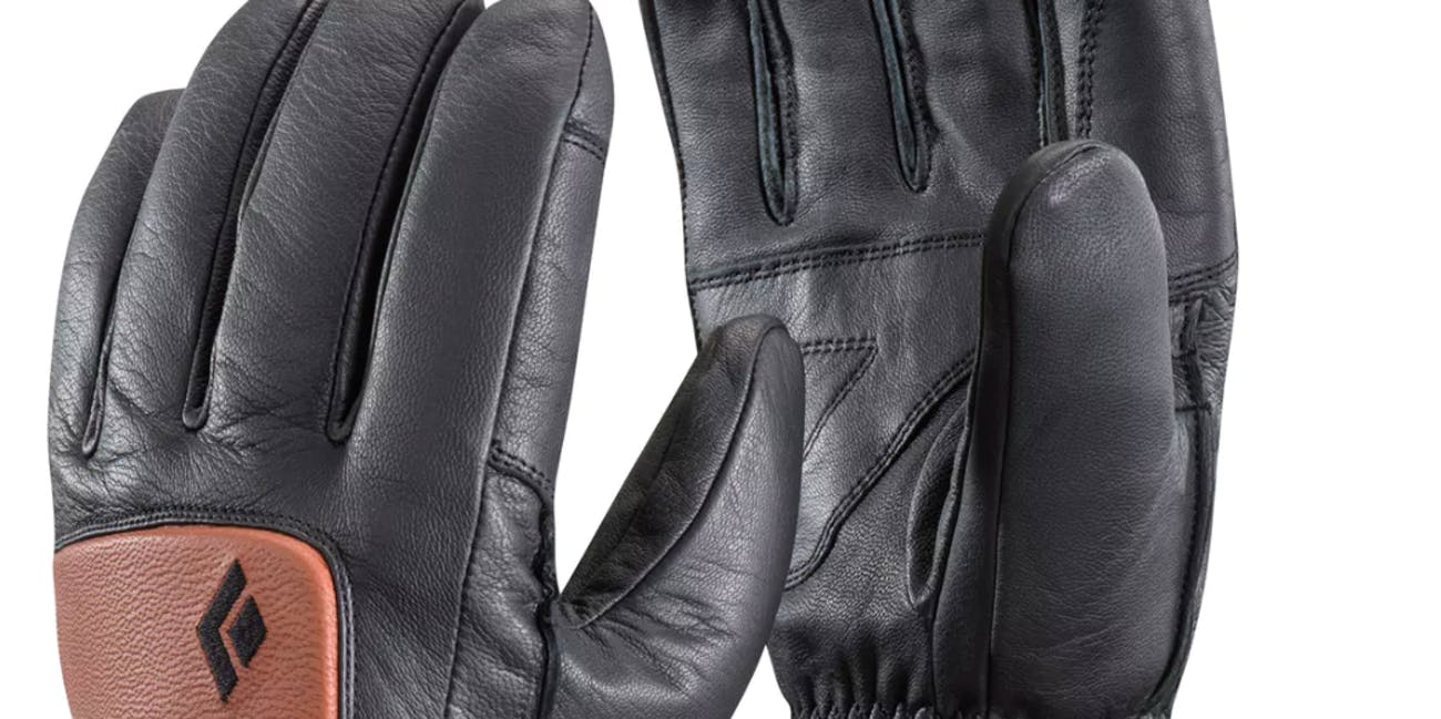 Black Diamond Spark Gloves