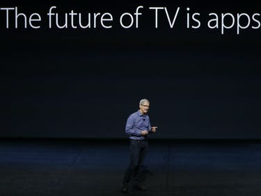 """Apple Has """"Intense Interest"""" in Becoming a Content Creator, Too"""