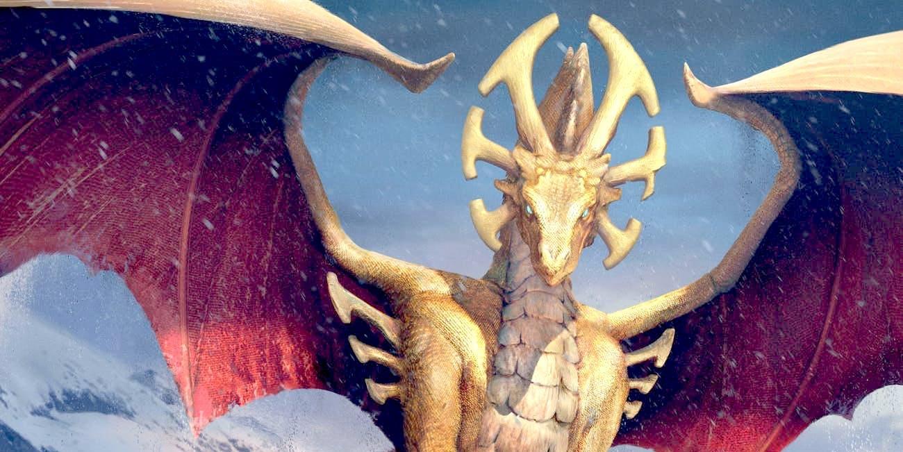 dragon prince season 3 episode 1 review no spoilers