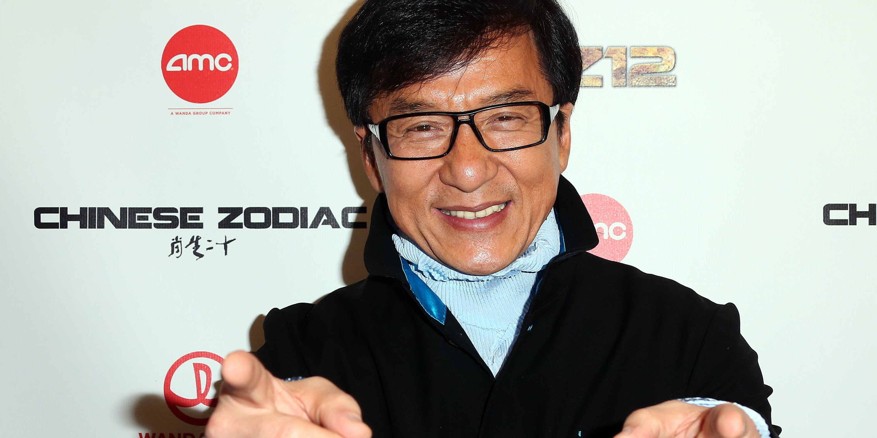 jackie chan essay Watch: fantastic video essay on the art of jackie chan's action comedy.