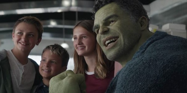 We Should Probably Worry About Post-'Avengers: Endgame' Professor Hulk