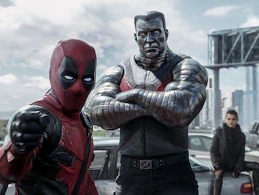 Deadpool Will Always Mock the X-Men Movie Timeline