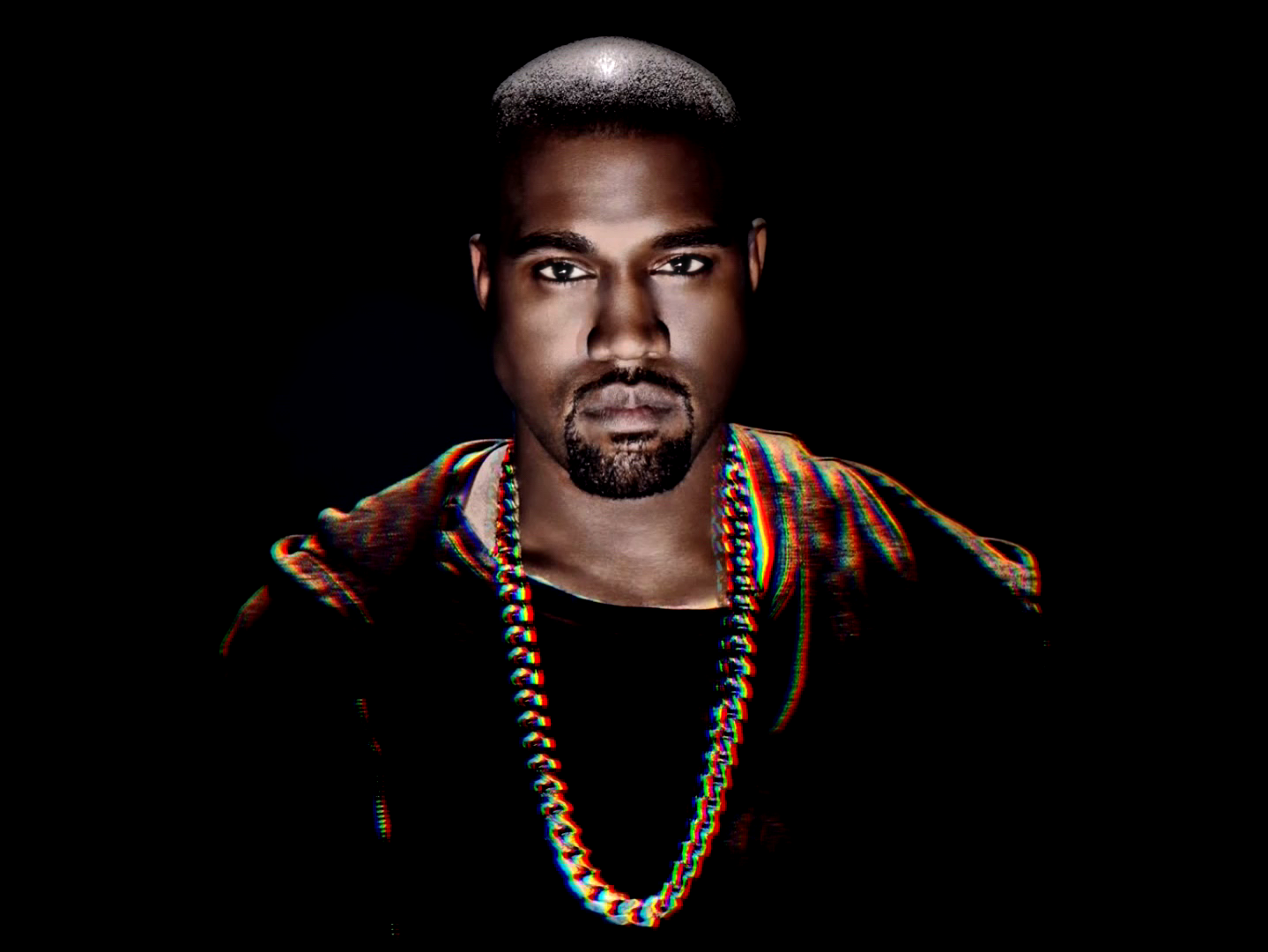 Kanye West Continues to Be the George Lucas of Hip-Hop (Only More Humble)