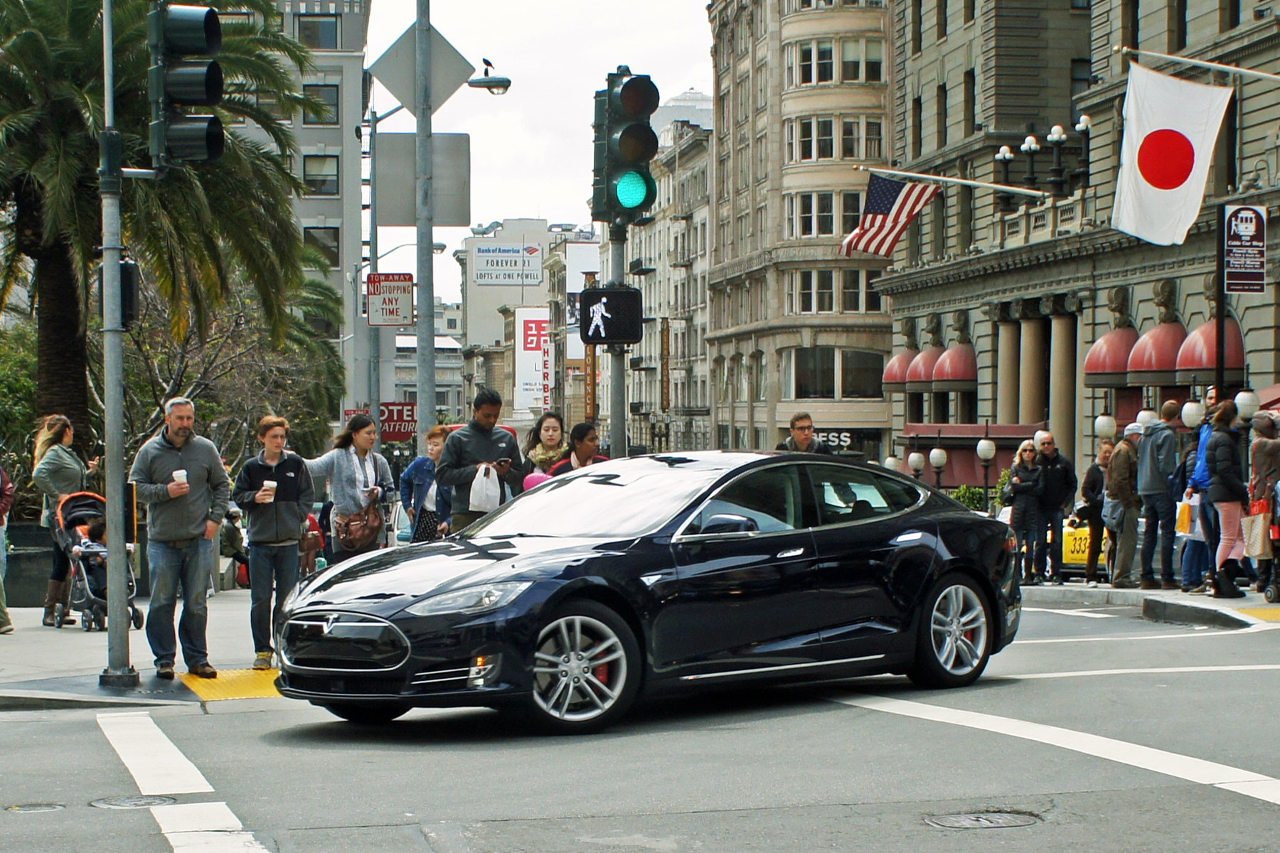 the 6 autonomous cars already on american roads inverse rh inverse com