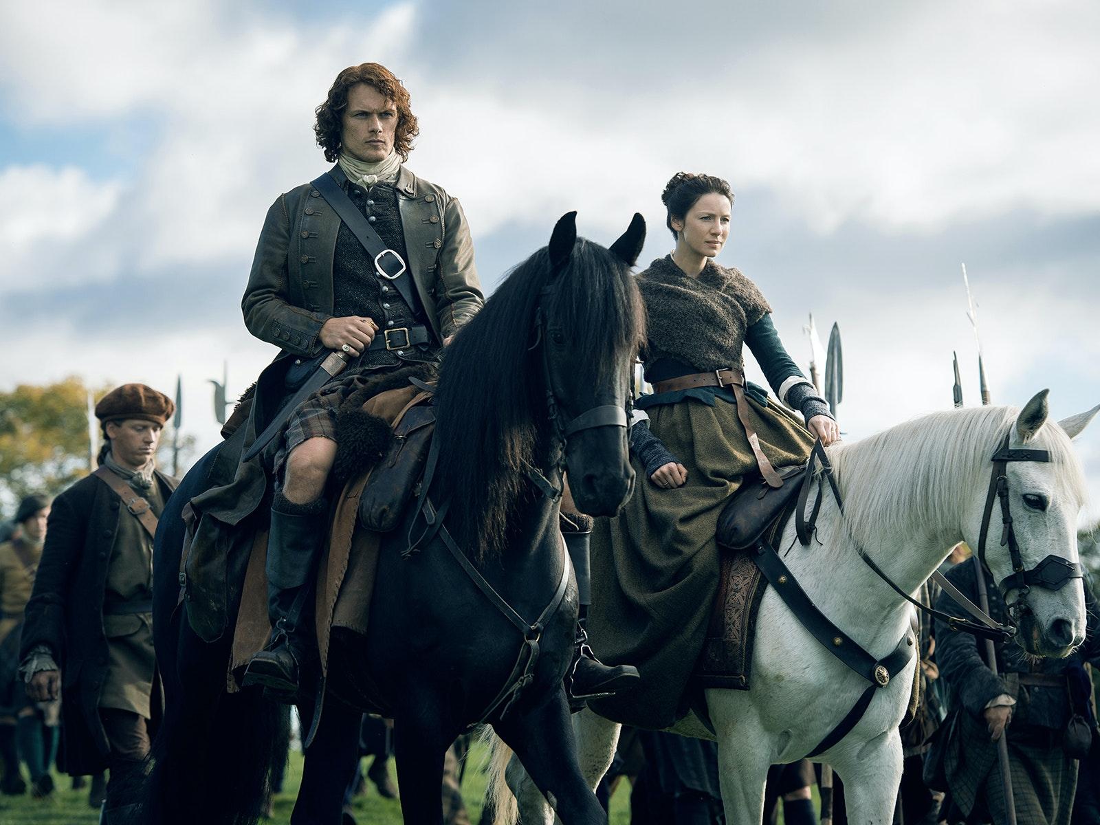 How 'Outlander' Season 3 Can Fix Season 2's Mistakes