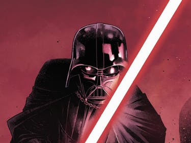 Marvel to Reveal How Darth Vader Got His Red Lightsaber