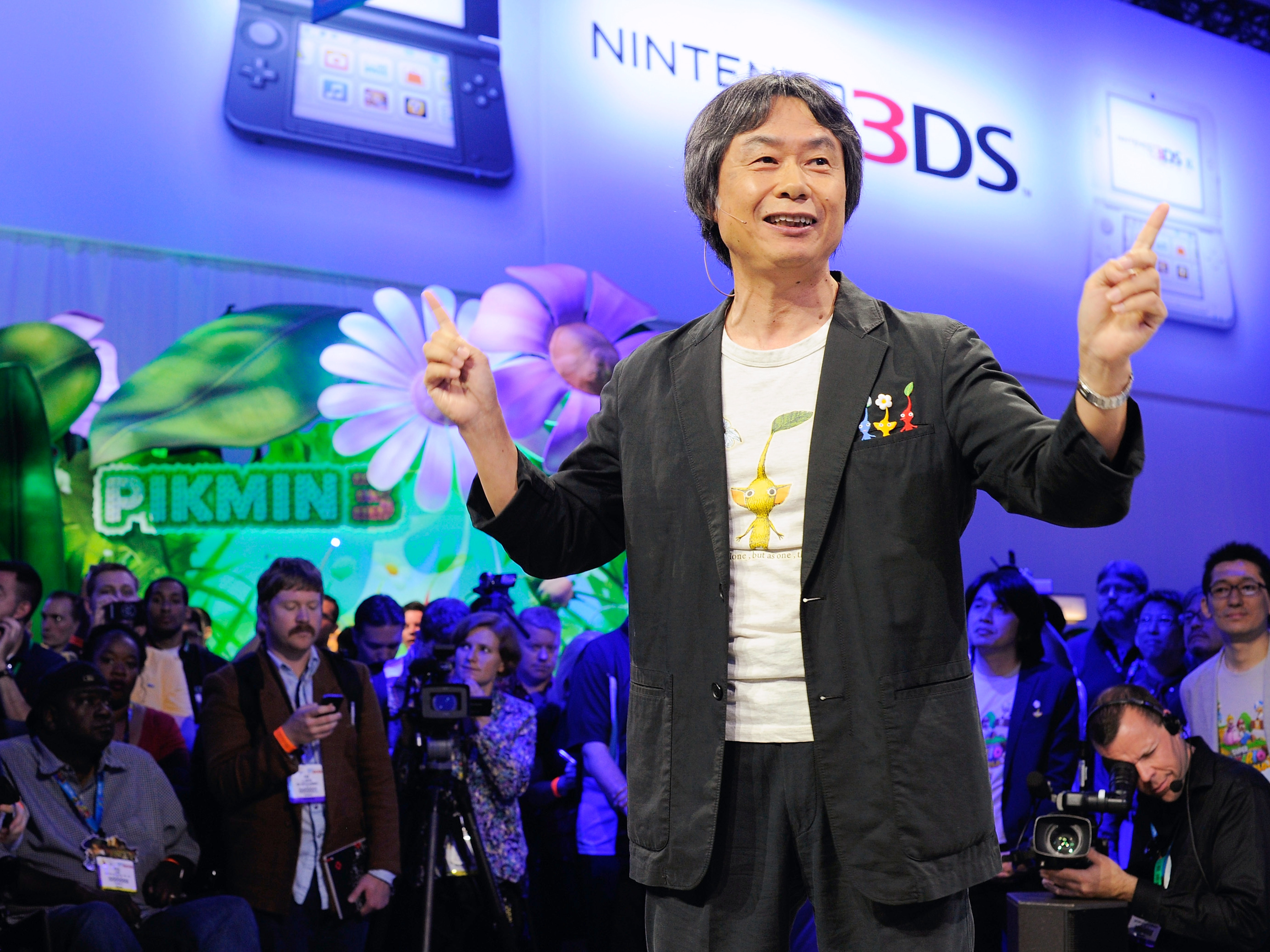 The Nintendo NX Sounds Like One Hell of a Portable Console