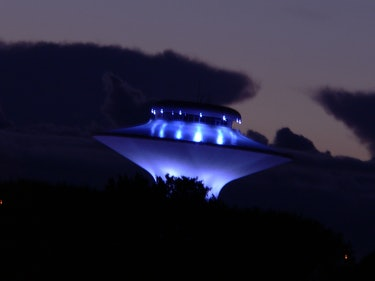 How the Condon Committee Nearly Killed Scientific Interest in UFOs