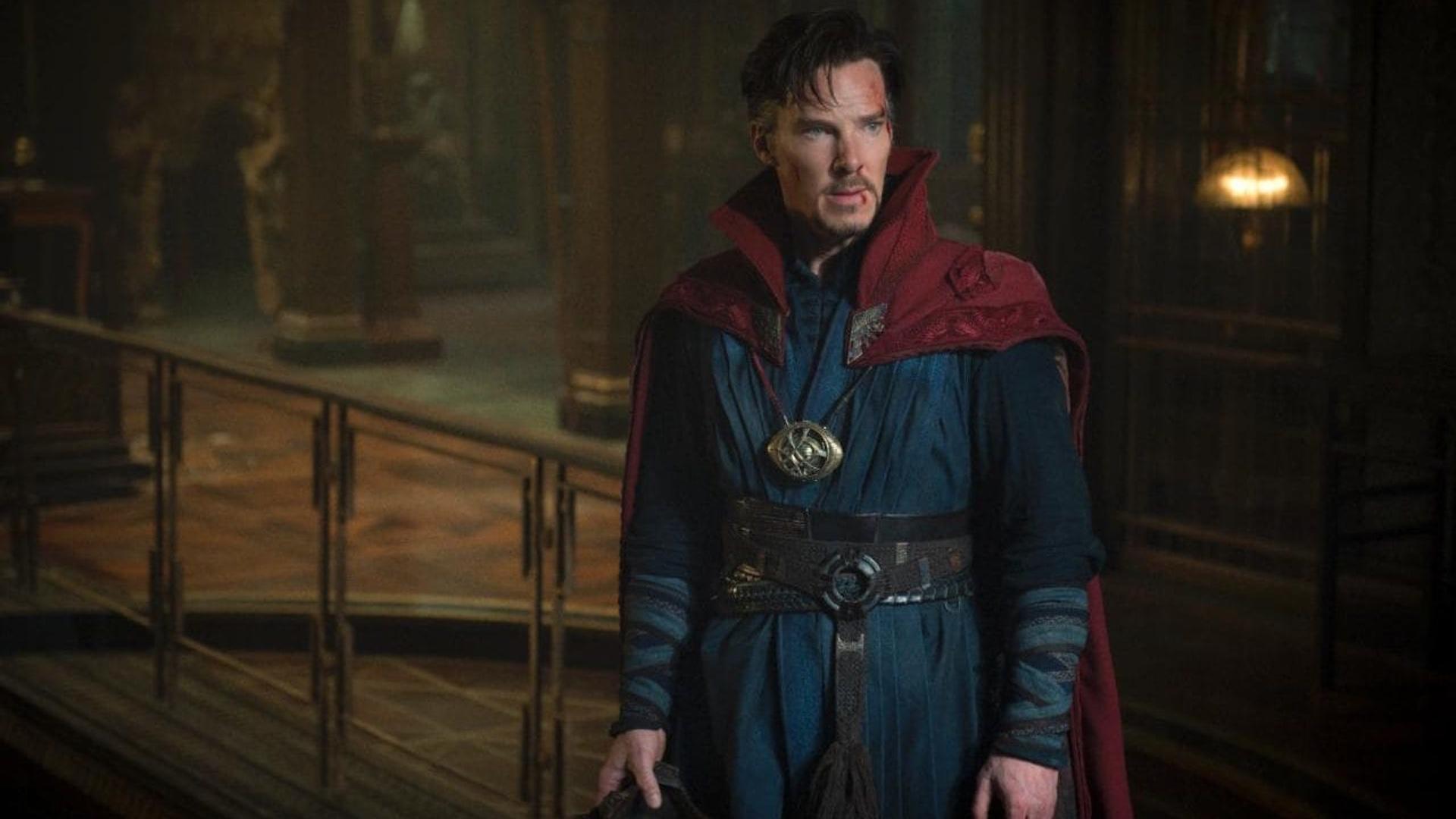 Avengers: Infinity War' Disintegration Meme Makes Fun of the Darkest