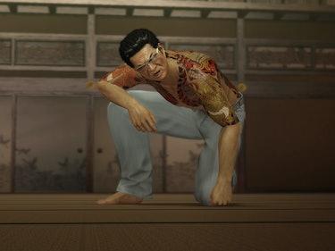 Boss Battles Are the Pinnacle of Combat in 'Yakuza 0'