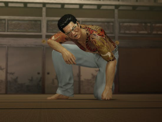 Boss Battles Are the Pinnacle of Combat in 'Yakuza 0'