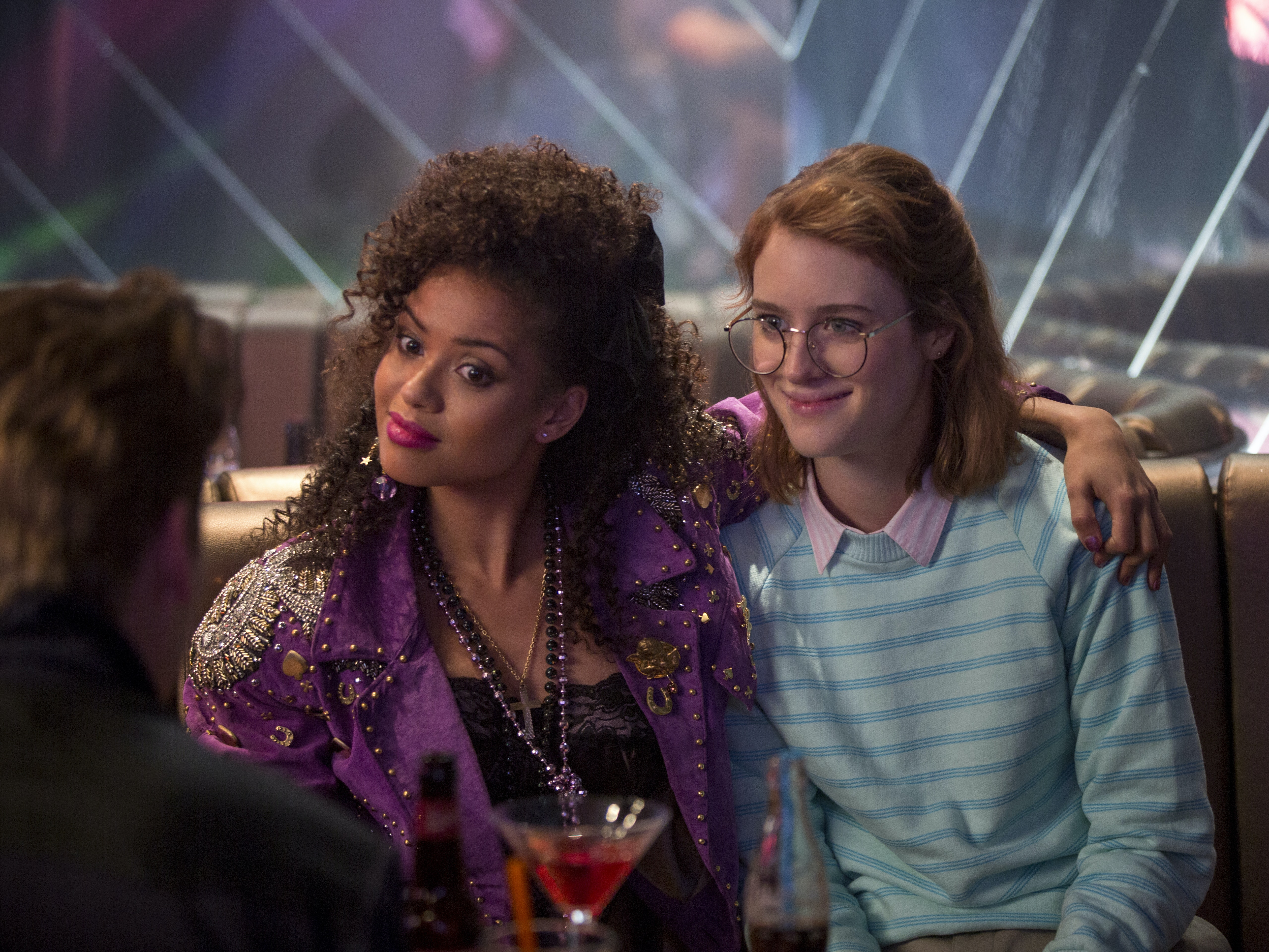'Black Mirror' Season 3 on Netflix Is Going Back in Time