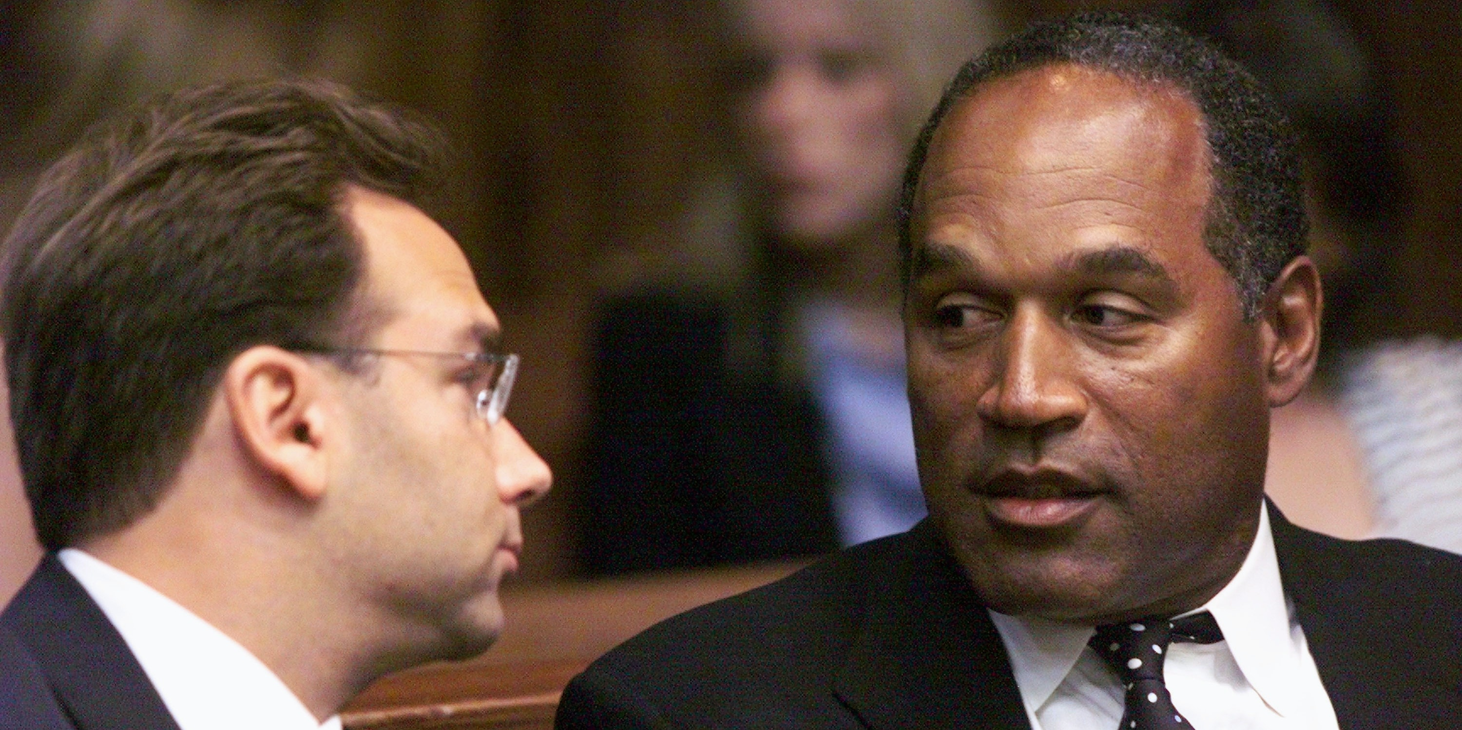 What If O.J. Simpson Was a Close Friend of the Family? He Was for Me.