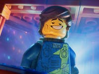 Lego Movie 2 Rex Danvervest