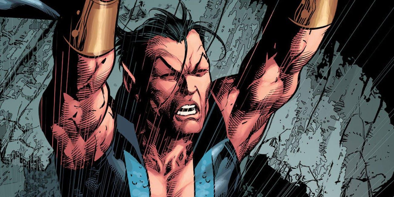 Wheres The Namor Movie Marvel Inverse