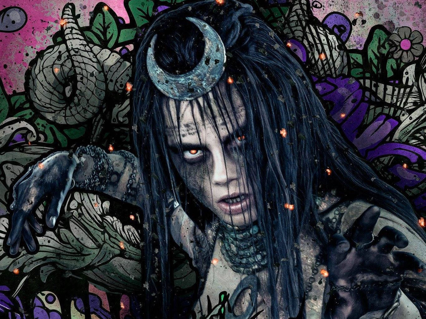 What to Expect from the Enchantress in 'Suicide Squad'
