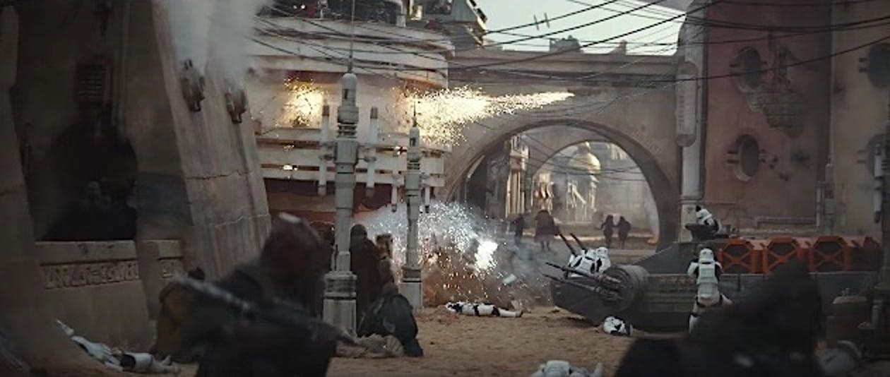 Rogue One Wiki