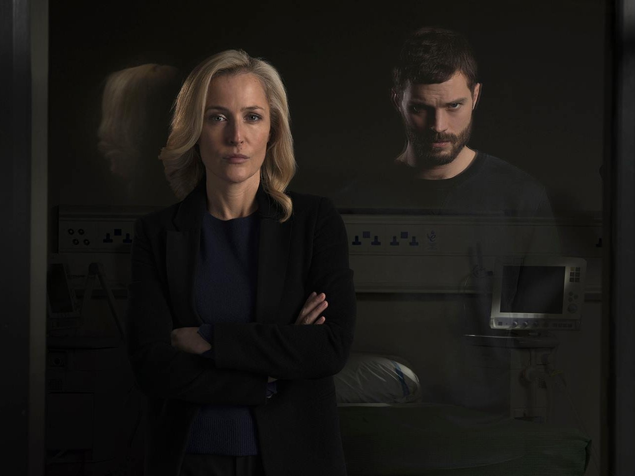 Why 'The Fall' Should Be Your Fall Crime Show