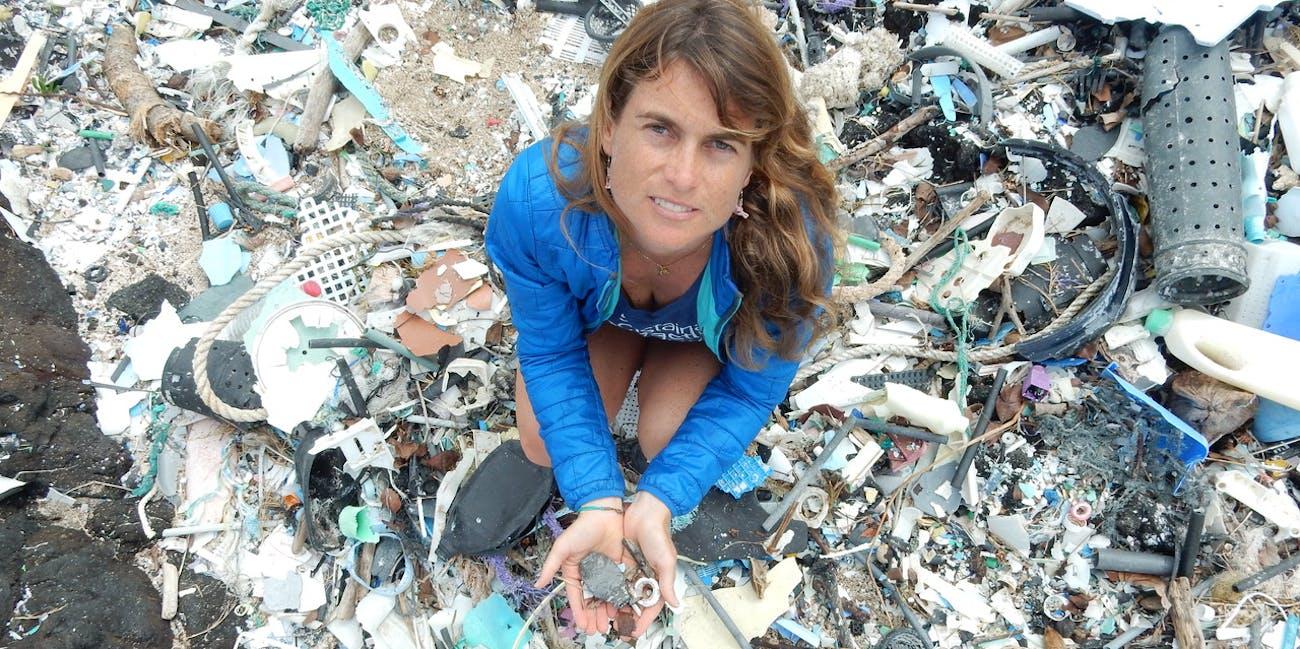 plastics climate change polyethylene
