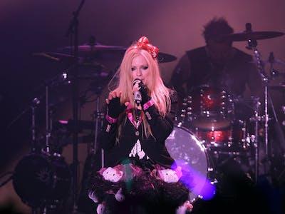 The Avril Lavigne-Melissa Vandella Conspiracy Theory Has Returned