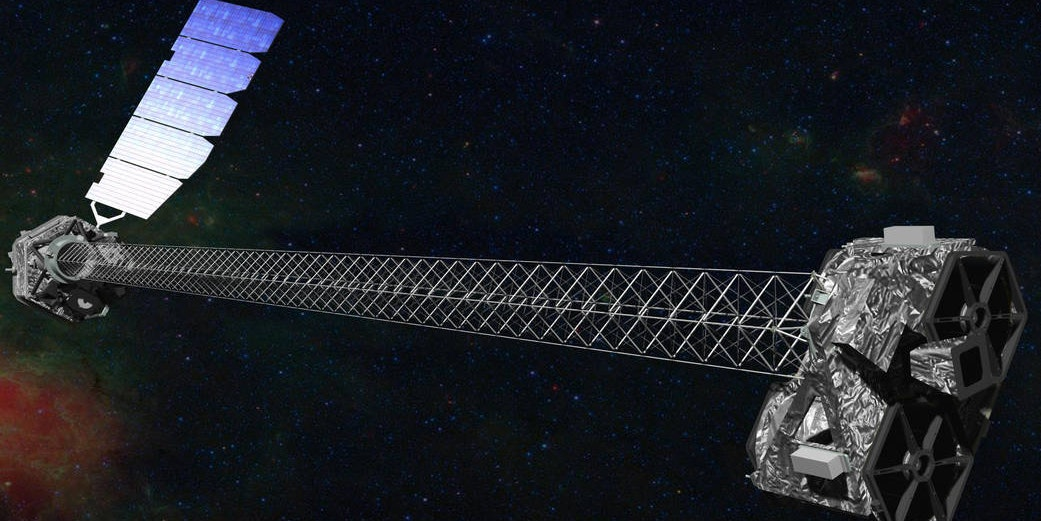 The NuSTAR Telescope Is Rapidly Changing What We Know About the Universe