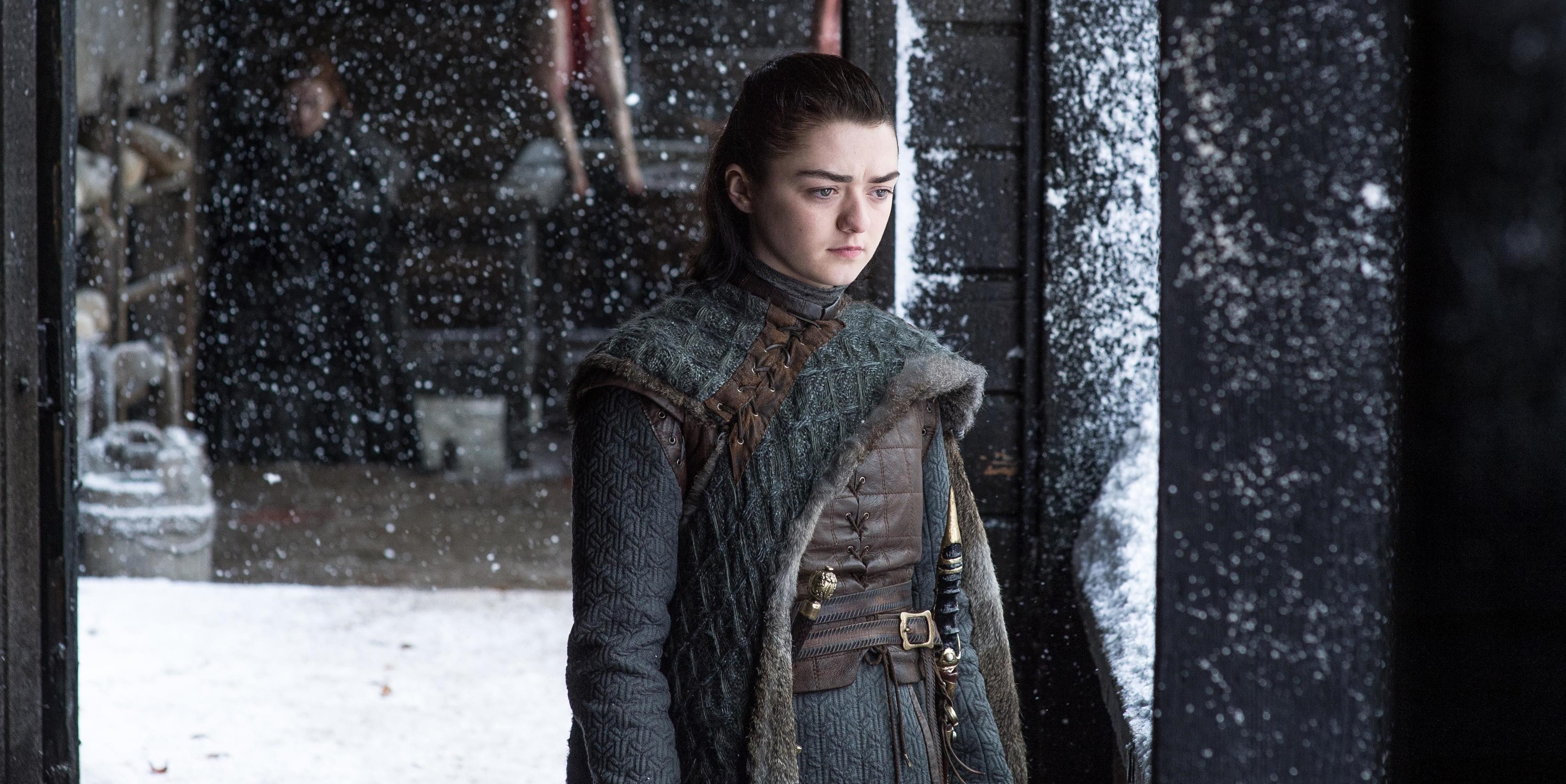 Game Of Thrones Season 8 Trailer Too Dark Reddit Made A Brighter