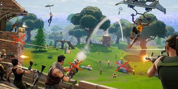 Epic Games wants to change the way people play 'Fortnite: Battle Royale'.