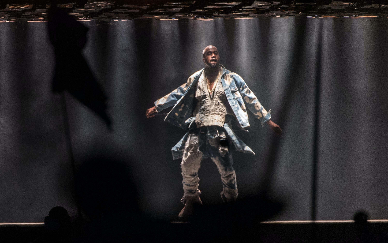 5 Takeaways From Kanye's Glastonbury Set