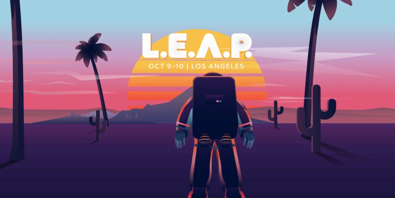 magic leap developer conference