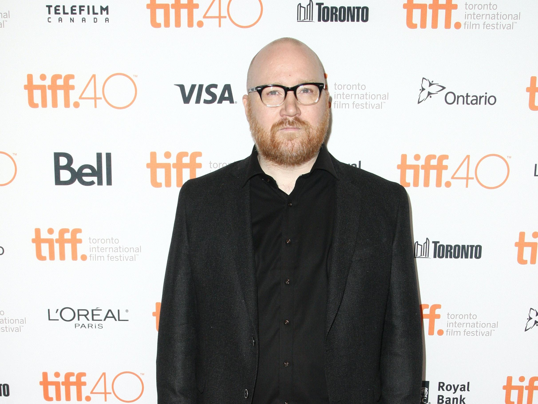 Jóhann Jóhannsson is Composing the 'Blade Runner 2' Score