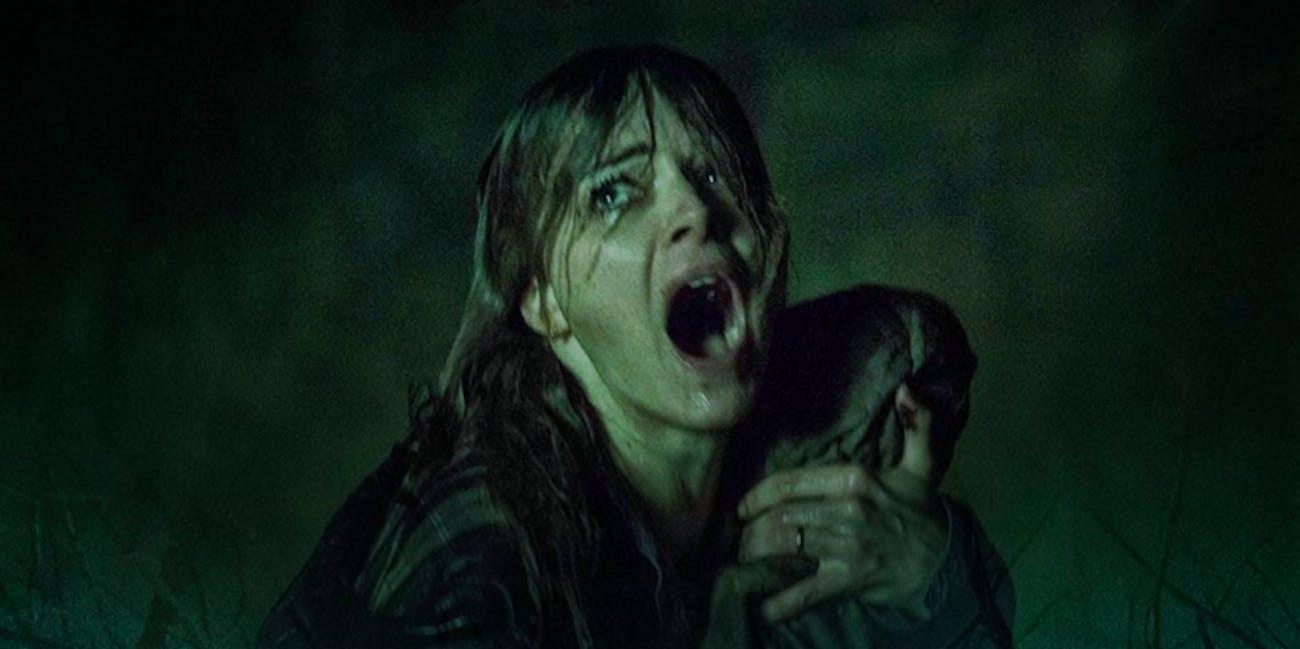 horror movie from 2015