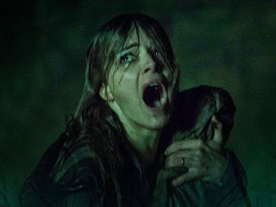 'The Hallow' Was the Best Horror Movie of 2015 and Also the Most Irish